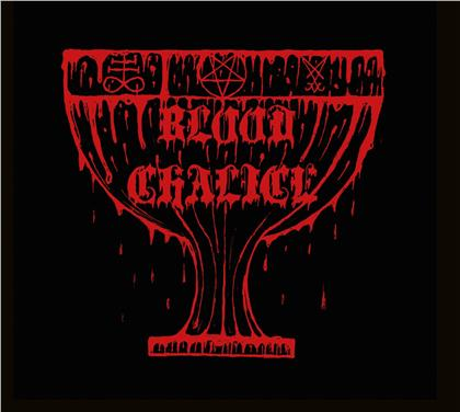 Blood Chalice - Blood Chalice (CD + DVD)