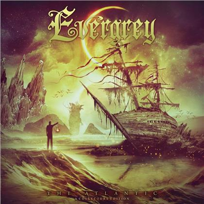 Evergrey - The Atlantic (Collectors Edition, Digipack, 2 CDs)