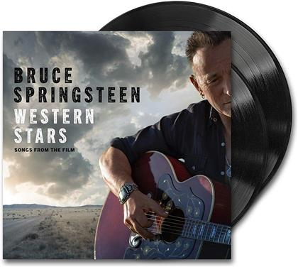 Bruce Springsteen - Western Stars - Songs From The Film - OST (2 LPs)