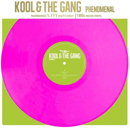 Kool & The Gang - Phenomenal (LP)