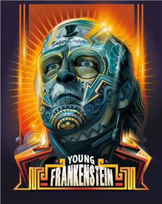 Young Frankenstein (1974) (Limited Edition)