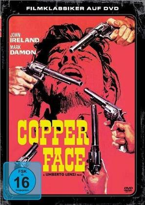 Copper Face (1968)