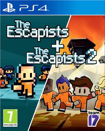 Escapists Double Pack