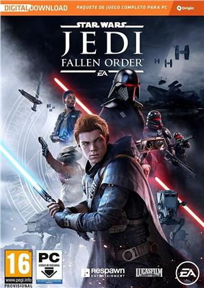 Star Wars Jedi Fallen Order - (Code in a Box)