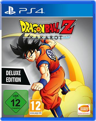 Dragon Ball Z - Kakarot (Deluxe Edition)