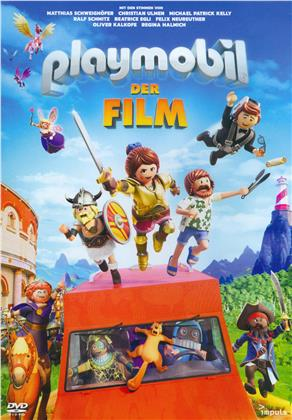 Playmobil - Der Film (2019)