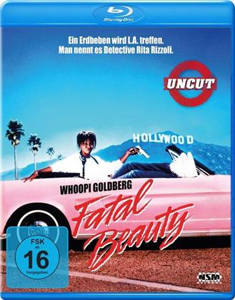Fatal Beauty (1987) (Uncut)
