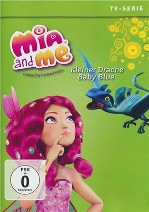Mia and me: Staffel 1 - Vol. 3 - Kleiner Drache Baby Blue