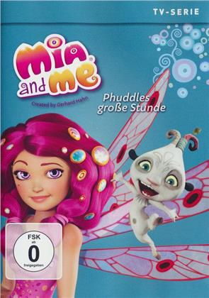 Mia and me: Staffel 1 - Vol. 4 - Phuddels große Stunde