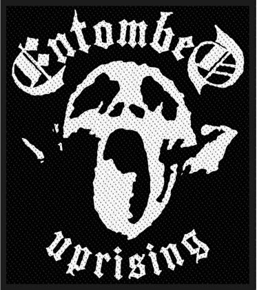 Entombed - Uprising (Patch)