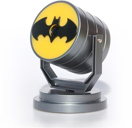 Batman - Bat Signal Projector (Eu Plug)