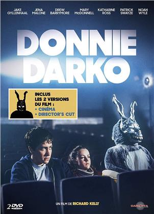 Donnie Darko (2001) (Director's Cut, Kinoversion)
