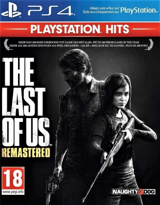 PlayStation Hits - The Last of Us