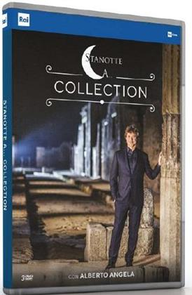Stanotte a... - Collection (2017) (3 DVD)