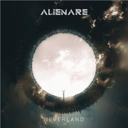 Alienare - Neverland (Boxset, 2 CDs)