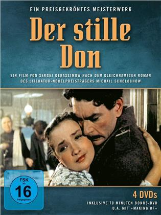 Der Stille Don (1957) (4 DVDs)