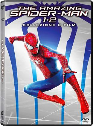 The Amazing Spider-Man - Evolution Collection (2 DVDs)