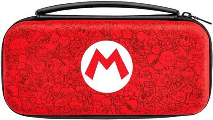 Deluxe Travel Case Mario Remix Edition