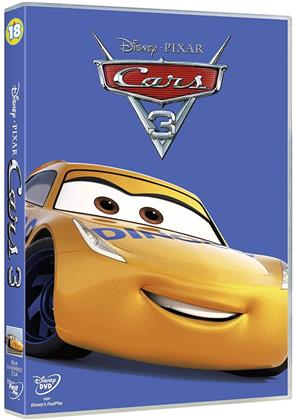 Cars 3 (2017) (Repackaged)