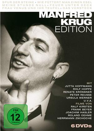 Manfred Krug Edition (6 DVDs)