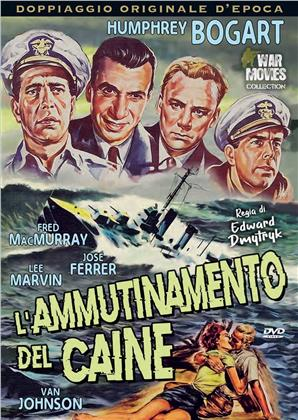 L'ammutinamento del Caine (1954) (War Movies Collection, Doppiaggio Originale D'epoca)