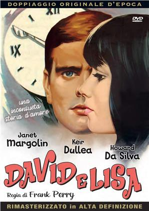 David e Lisa (1962) (Doppiaggio Originale D'epoca, HD-Remastered, s/w)