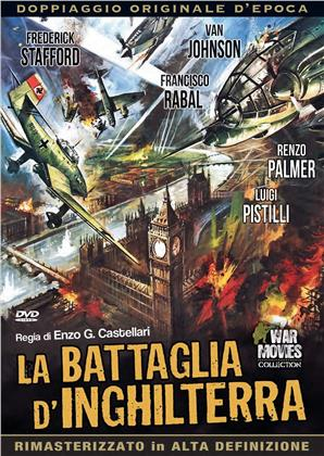 La battaglia d'Inghilterra (1969) (War Movies Collection, Doppiaggio Originale D'epoca, HD-Remastered)