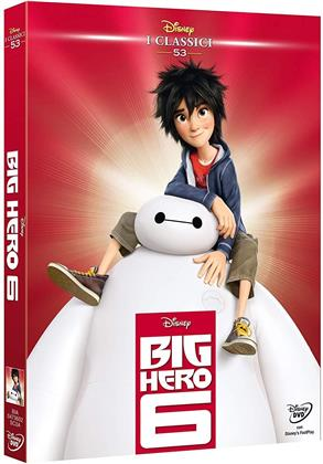 Big Hero 6 (2014) (Repackaged)
