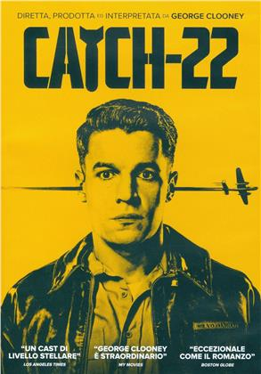 Catch-22 - Stagione 1 (2 DVD)