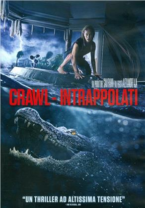Crawl - Intrappolati (2019)