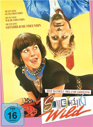 Something Wild (1986) (Mediabook, Blu-ray + DVD)