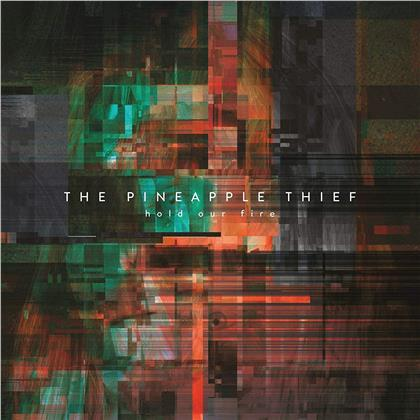 The Pineapple Thief - Hold Our Fire (Digipack)