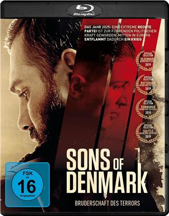 Sons of Denmark - Bruderschaft des Terrors (2019)