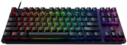Razer Huntsman Tournament Edition Gaming Keyboard [US Layout]