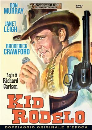 Kid Rodelo (1966) (Western Classic Collection, Doppiaggio Originale D'epoca, s/w)
