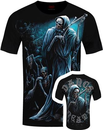 Spiral - Dance of Death - Men's T-Shirt