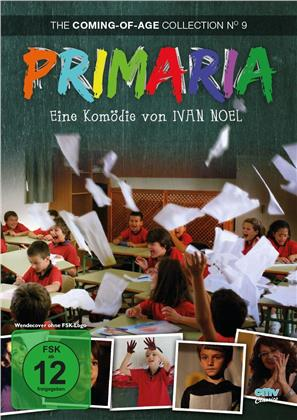 Primaria (The Coming-of-age Collection)