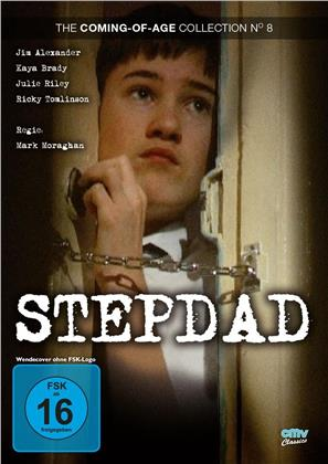 Stepdad (2008) (The Coming-of-age Collection)