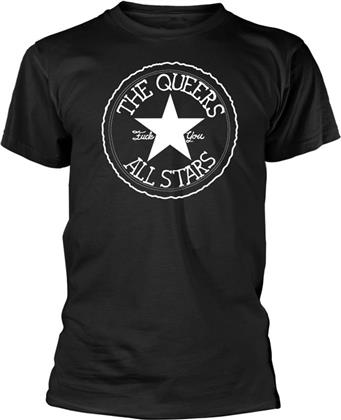Queers, The - All Stars (Black)