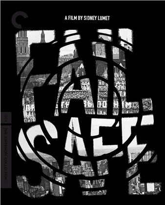 Fail Safe (1964) (n/b, Criterion Collection)