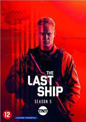 The Last Ship - Saison 5 (3 DVDs)