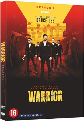 Warrior - Saison 1 (3 DVDs)