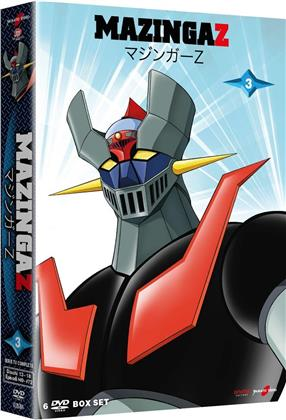 Mazinga Z - Vol. 3 (6 DVDs)