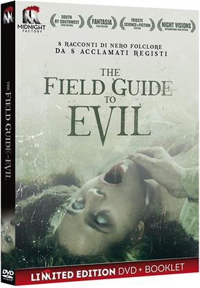 The Field Guide to Evil (2018) (Edizione Limitata)