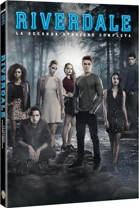 Riverdale - Stagione 2 (4 DVD)
