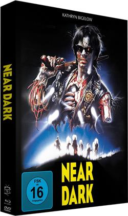 Near Dark (1987) (Cover A, Limited Edition, Mediabook, Uncut, Blu-ray + 2 DVDs)