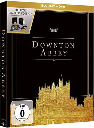 Downton Abbey - Der Film (2019) (Special Edition, Blu-ray + DVD)