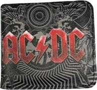 AC/DC - Black Ice (Wallet)