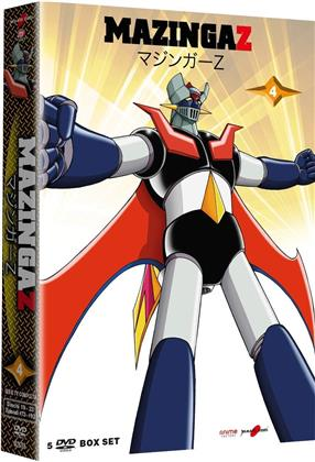 Mazinga Z - Vol. 4 (5 DVDs)