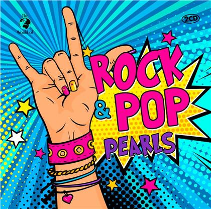 Rock & Pop Pearls (2 CDs)